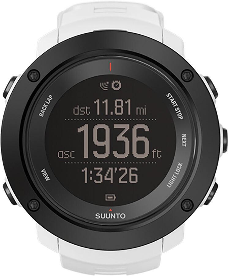 Suunto Ambit3 Vertical HR Watch Watch Watch Vit 64db1b